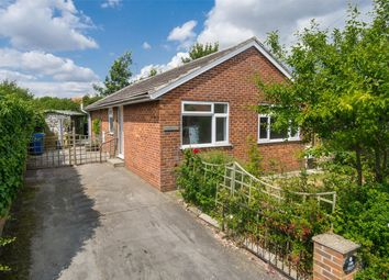 Thumbnail 2 bed detached bungalow for sale in High Street, Easington, East Riding Of Yorkshire