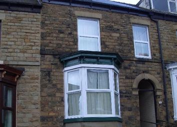Thumbnail 5 bedroom shared accommodation to rent in Wadbrough Road, Sheffield
