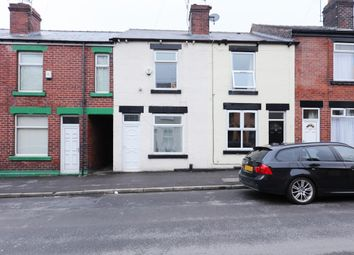Thumbnail 2 bedroom terraced house for sale in Ulverston Road, Sheffield