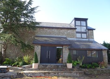 Thumbnail 3 bed property for sale in The Barn, Maudlam