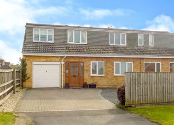 4 bed semi-detached house for sale in Waite Meads Close, Purton, Swindon, Wiltshire SN5