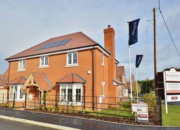 Thumbnail Property for sale in Picts Lane, Princes Risborough