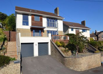 Thumbnail 4 bed detached house for sale in St. Marys Road, Portishead, Bristol