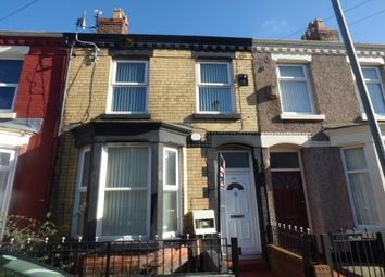Thumbnail 3 bed property to rent in Gresham Street, Liverpool