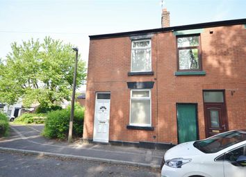 Thumbnail 2 bed terraced house to rent in Garden Terrace, Chorley