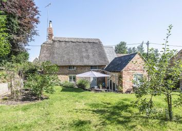 Thumbnail 2 bed cottage for sale in Thorpe Road, Chacombe