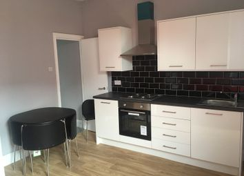 Thumbnail 4 bed shared accommodation to rent in Blandford Road, Salford