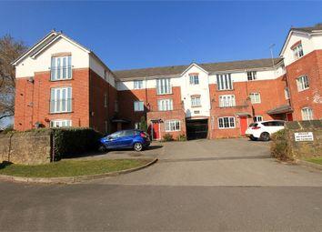 Thumbnail 2 bedroom flat for sale in 45 Sharples Park, Bolton, Lancashire