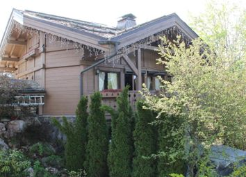 Thumbnail 4 bed chalet for sale in Route Du Lac, Les Gets, Haute-Savoie, Rhône-Alpes, France