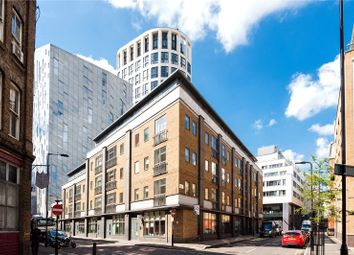 Thumbnail 2 bed flat for sale in Britannia Building, 12 Ebenezer Street, London