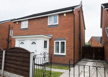 Thumbnail 2 bed semi-detached house for sale in Bancroft Road, Halewood