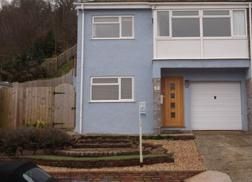 Thumbnail 3 bed semi-detached house to rent in Oceanview Drive, Brixham