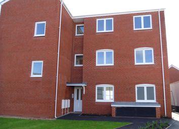 Thumbnail 1 bed flat to rent in Westford Grange, Westford, Wellington
