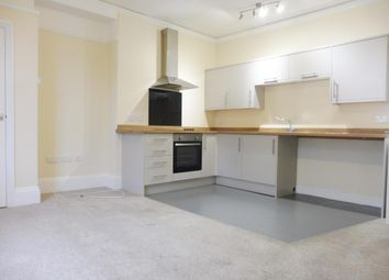 Thumbnail 2 bed flat to rent in Teignmouth Road, Torquay