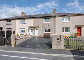 Thumbnail 2 bed terraced house for sale in The Grove, Skipton