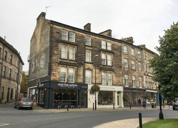 Thumbnail 1 bed flat to rent in Thane Court, Royal Parade, Harrogate