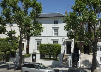 Thumbnail 4 bed detached house to rent in Hamilton Terrace, St John's Wood, London