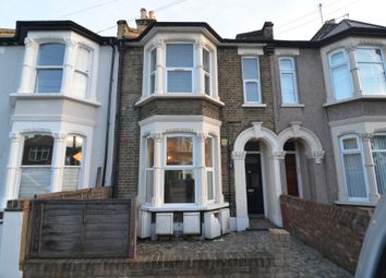 Thumbnail 2 bedroom terraced house for sale in Millais Road, London