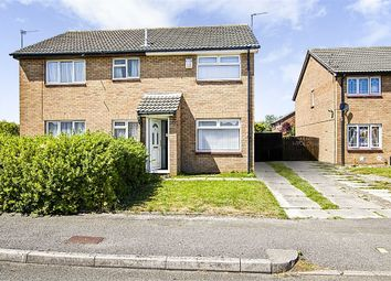Thumbnail 2 bed semi-detached house for sale in Buttercup Way, Liverpool, Merseyside
