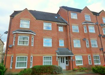 Thumbnail 2 bedroom flat to rent in Templeton Drive, Fearnhead, Warrington