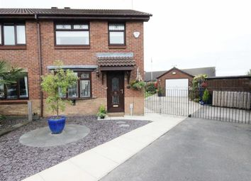 Thumbnail 3 bed property for sale in Sassaby Close, Hull, East Riding Of Yorkshire