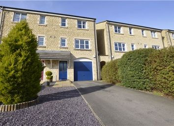 Thumbnail 4 bed semi-detached house for sale in Waterloo Road, Radstock