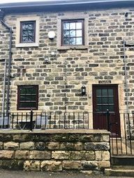 Thumbnail 3 bed terraced house to rent in Charlotte, Moor Lodge Country Retreat, Two Lawes Road, Keighley
