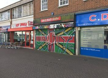 Thumbnail Retail premises to let in 66 Queensway, Bletchley, Milton Keynes, Buckinghamshire