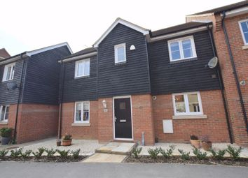 Thumbnail 3 bedroom property for sale in Pluto Way, Aylesbury