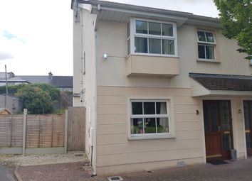 Thumbnail 3 bed end terrace house for sale in 26 Huntington Court, Carlow Town, Carlow