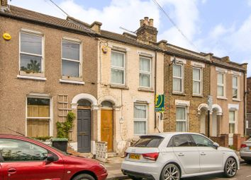 Thumbnail 4 bed terraced house for sale in Reform Row, Tottenham
