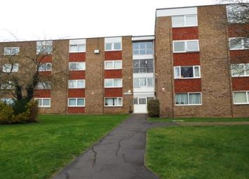 Thumbnail 1 bedroom flat for sale in Aelfric Court, Dearne Walk, Bedford, Bedfordshire