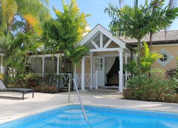 Thumbnail 2 bed villa for sale in Porters Court 6, St. James, Barbados