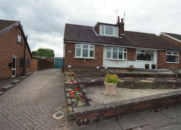 Thumbnail 3 bedroom semi-detached bungalow for sale in Napton Green, Mount Nod, Coventry