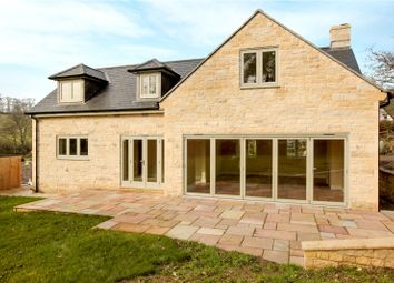 Thumbnail 3 bed detached house for sale in The Street, Teffont, Salisbury, Wiltshire