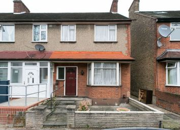 Thumbnail Terraced house for sale in Royston Avenue, London