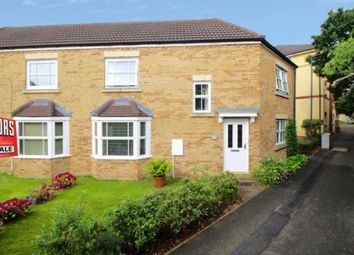 Thumbnail 3 bedroom semi-detached house for sale in Shepherds Walk, Bradley Stoke, Bristol