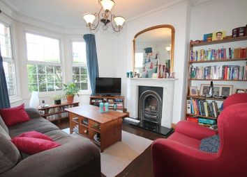 Thumbnail 2 bed property to rent in Quicks Road, Wimbledon, London