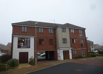 Thumbnail 2 bed flat for sale in Peggs Way, Basingstoke