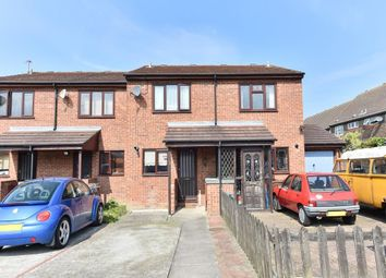 Thumbnail 2 bed property for sale in Gregory Road, Chadwell Heath, Romford