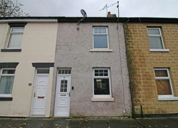 Thumbnail 2 bed terraced house for sale in Victoria Street, Fleetwood