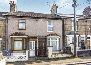 Thumbnail 2 bed terraced house for sale in Grays, Essex, .