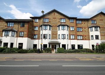 Thumbnail 2 bed flat for sale in Juniper Court, Hounslow