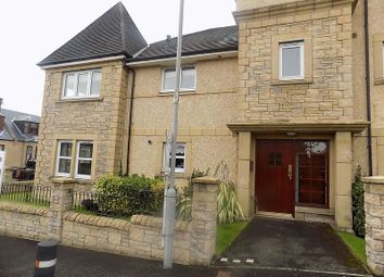 Thumbnail 1 bed flat for sale in Aitchison Place, Falkirk