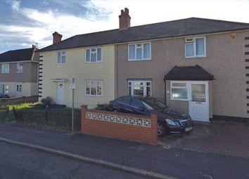 Thumbnail 3 bed property to rent in Heath Road, Crayford, Dartford