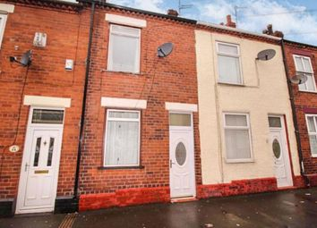 Thumbnail 2 bed terraced house to rent in Christie Street, Widnes