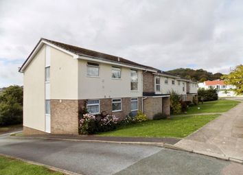 Thumbnail 2 bed flat for sale in Roundhill Road, Torquay