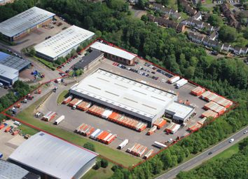 Thumbnail Industrial for sale in South Portway Close, Round Spinney Industrial Estate, Northampton