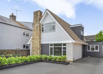 Thumbnail 3 bed detached house for sale in Park Road, Sunbury-On-Thames
