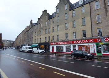 Thumbnail 1 bed flat to rent in St Patrick's Square, Newington, Edinburgh